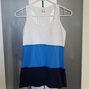 Lucy Active Wear Tank Size Small